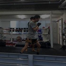 [画像]キックボクシング
